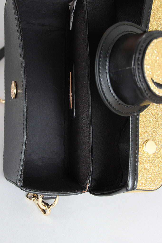 Picture Perfect Cross Body Bag - Rich Girl's Closet - 3