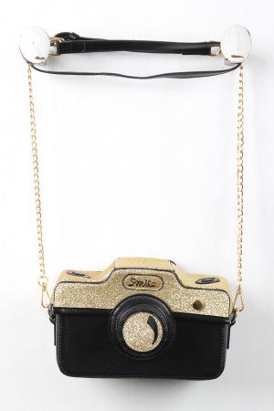 Picture Perfect Cross Body Bag - Rich Girl's Closet - 8