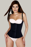 Waist Training Snatcher Cincher Corset - Rich Girl's Closet - 2