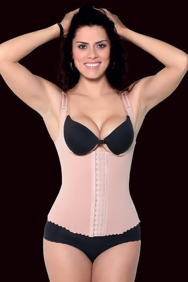 Waist Training Snatcher Cincher Corset - Rich Girl's Closet
