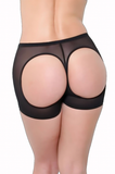 Butt Lifter Boyshorts - Elite Financial  - 2