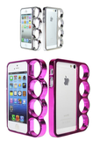 iPhone Brass Knuckles Case - Rich Girl's Closet