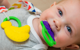 5 Reasons To Consider Tutti Frutti Teether Toys