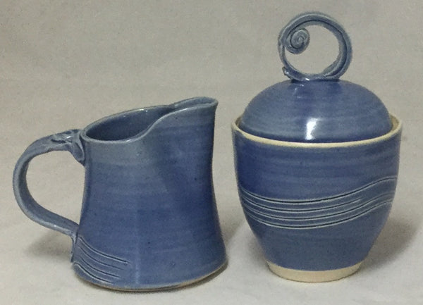 Sugar / Creamer Set