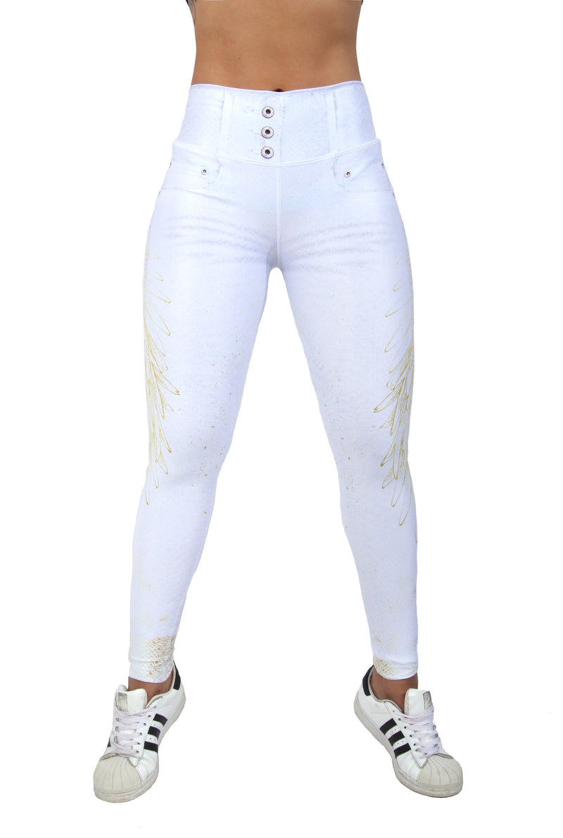 FP - Angel Jean Leggings