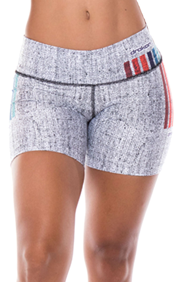 Drakon - Big Bang CrossFit Shorts