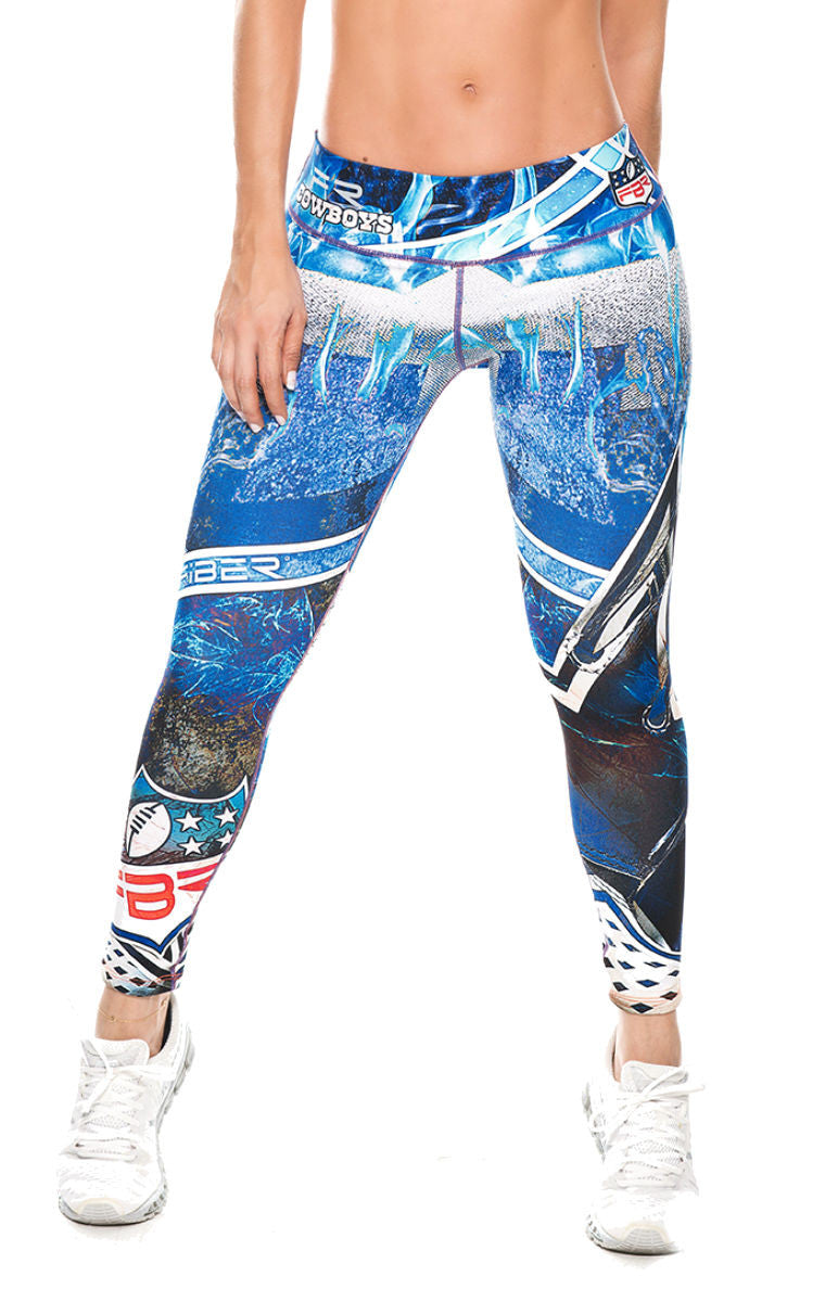 a47ce184f87b2 NFL Football Leggings – His and Hers Athletics