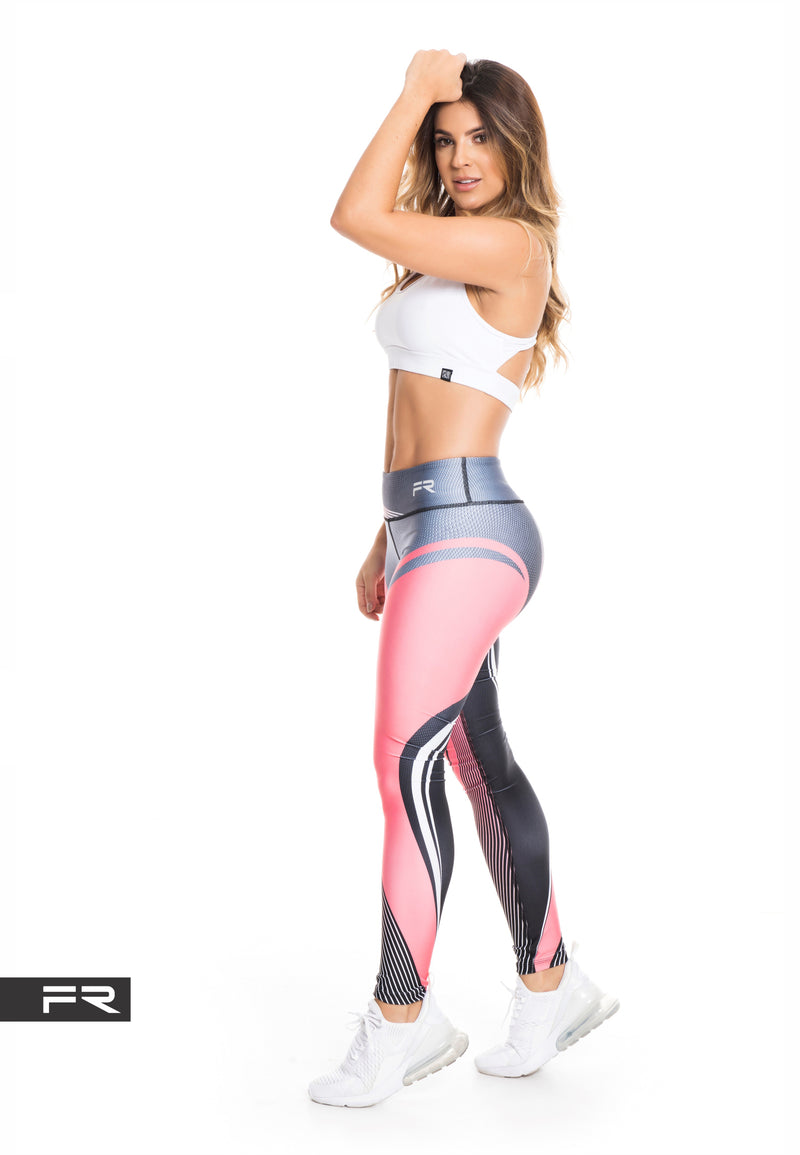 Fiber - GODDESS 11 Leggings