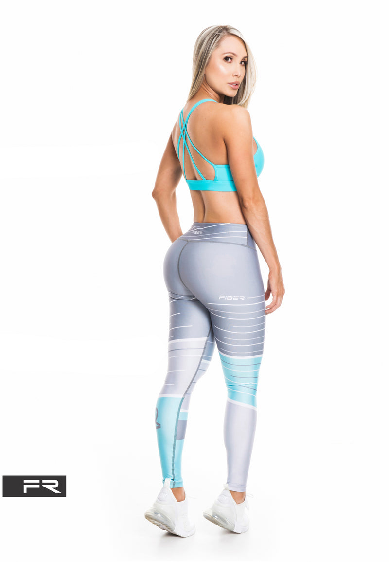 Fiber - GODDESS 23 Leggings