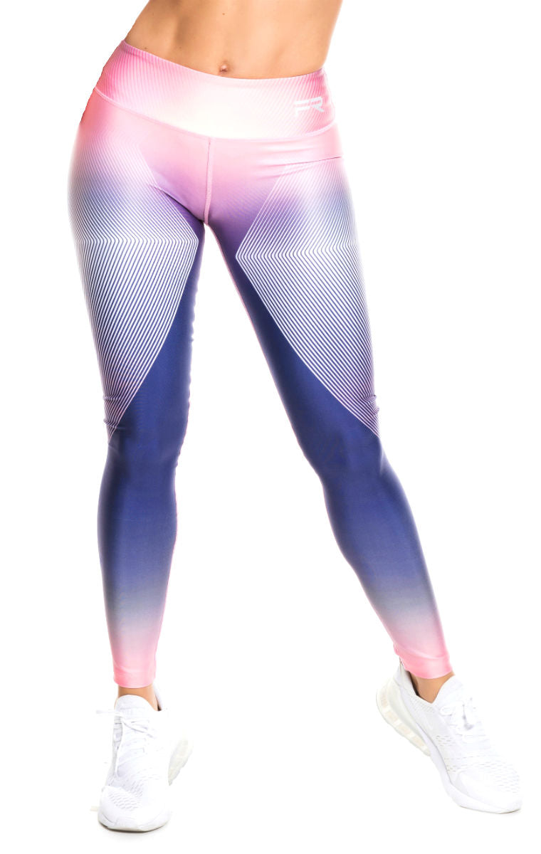 Fiber - GODDESS 2 Leggings