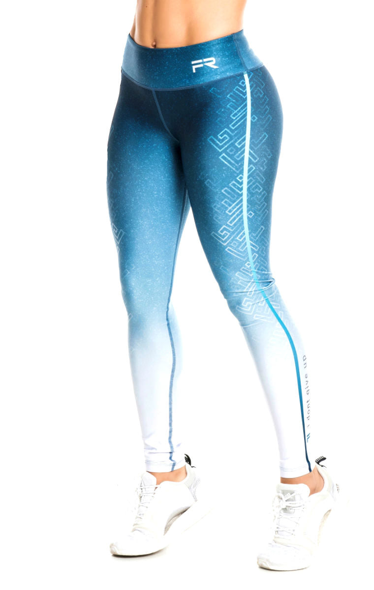 Fiber - GODDESS 4 Leggings