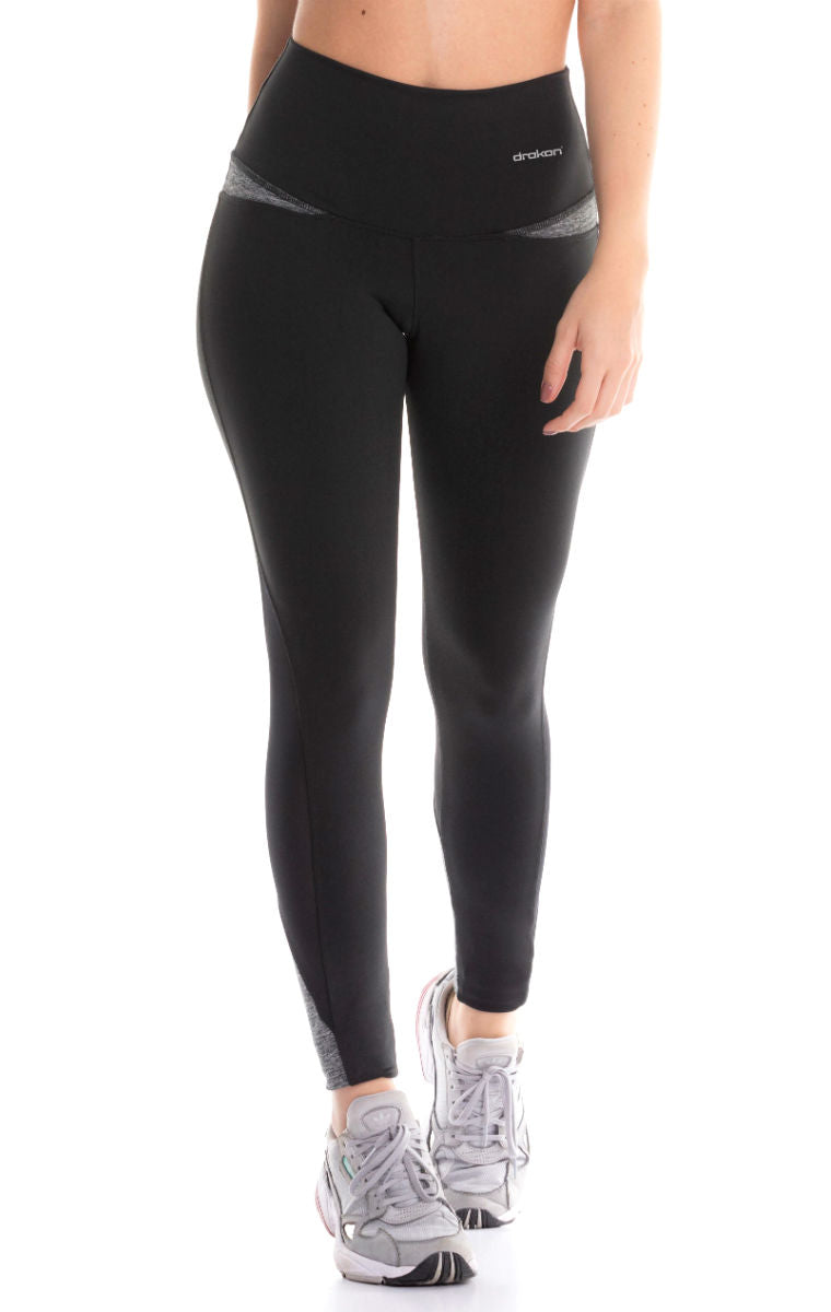 Drakon - JASPER XECTION Leggings
