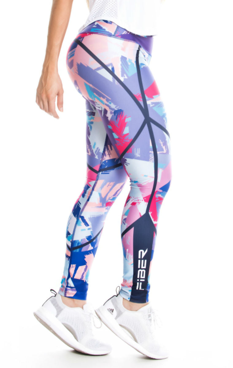 Fiber -  Kick Start 29 Leggings