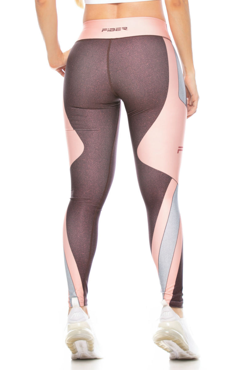 Fiber - Project 10 Leggings