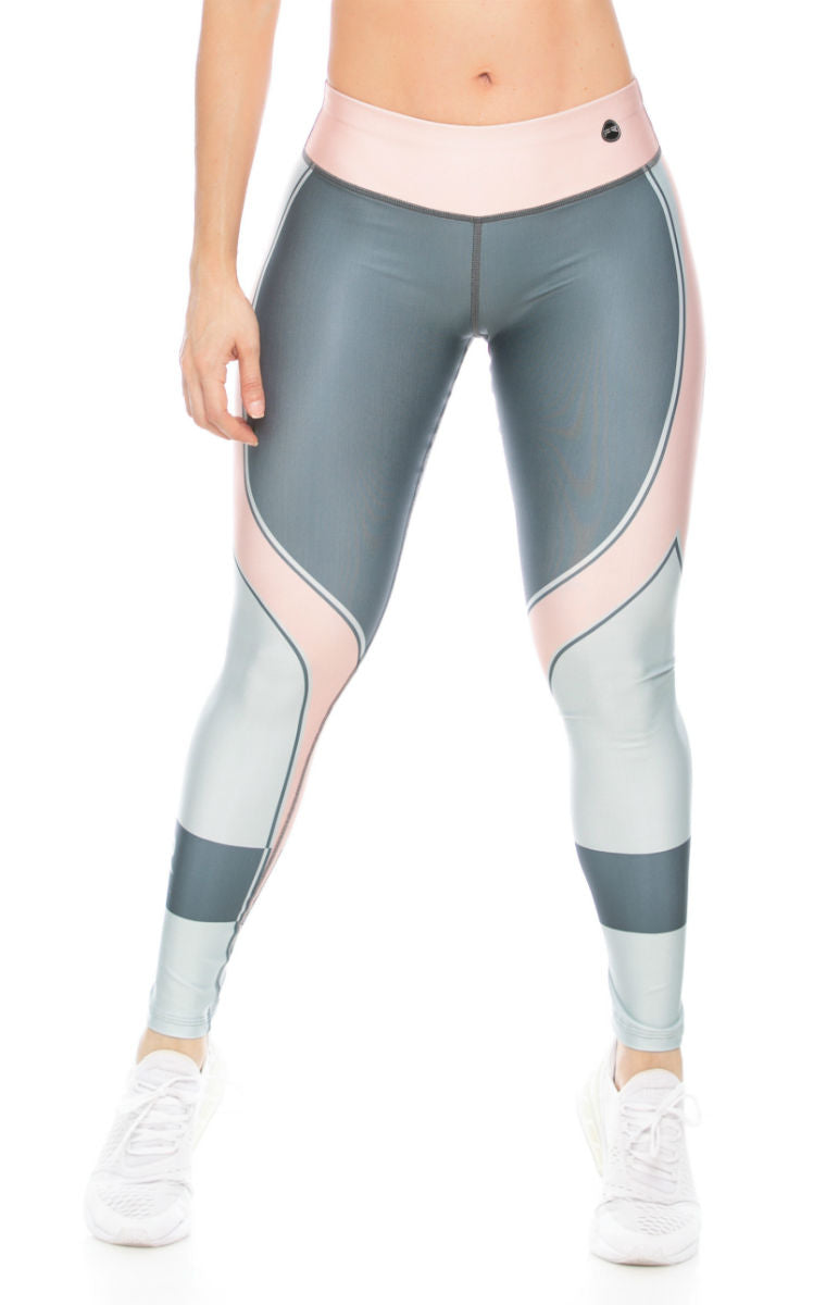 Fiber - Project 12 Leggings