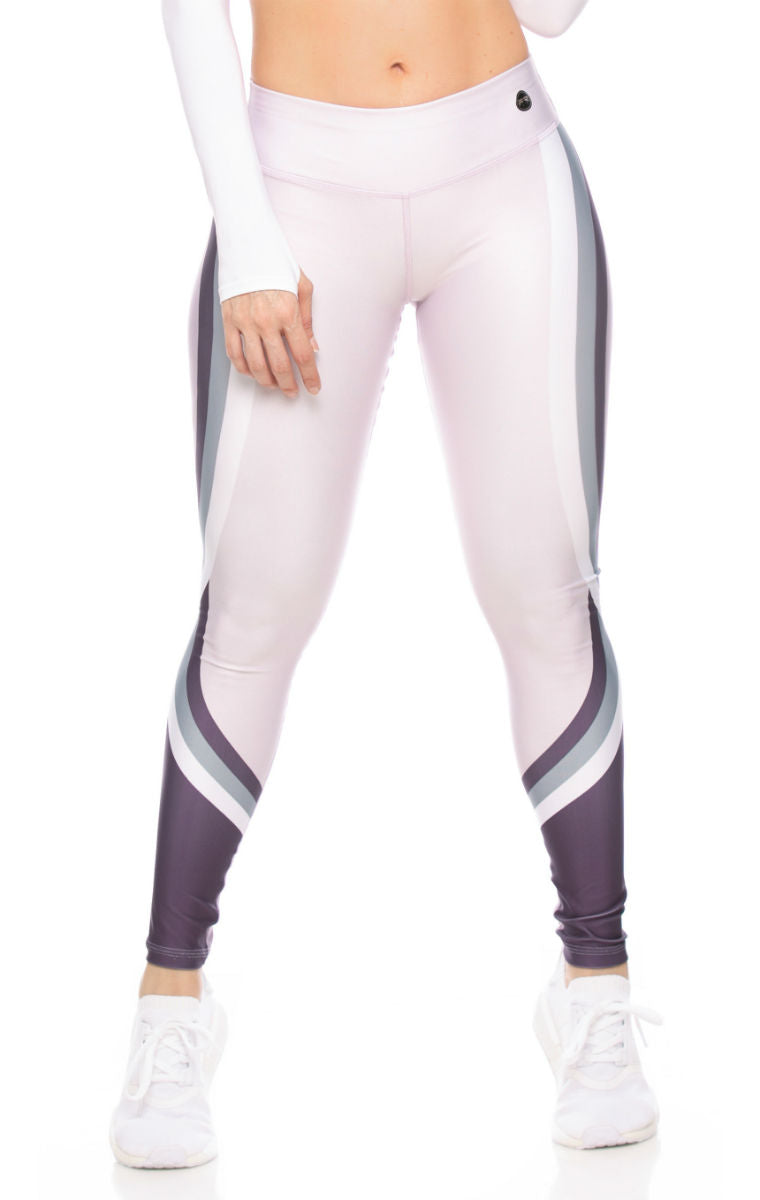 Fiber - Project 6 Leggings