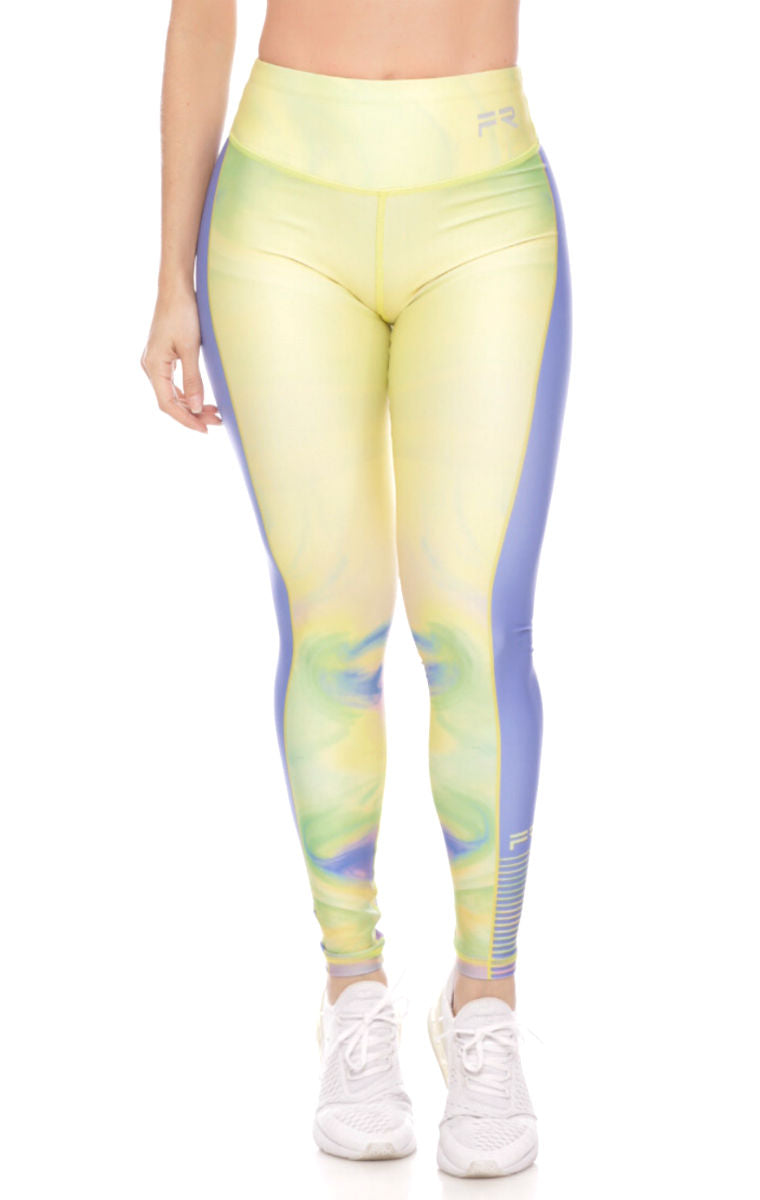 Fiber - Authentic 11 Leggings