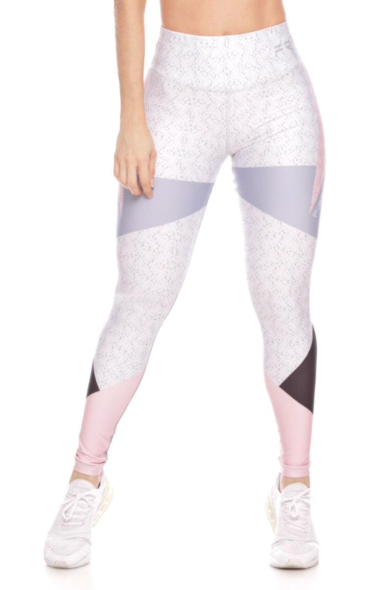 Fiber - Authentic 5 Leggings