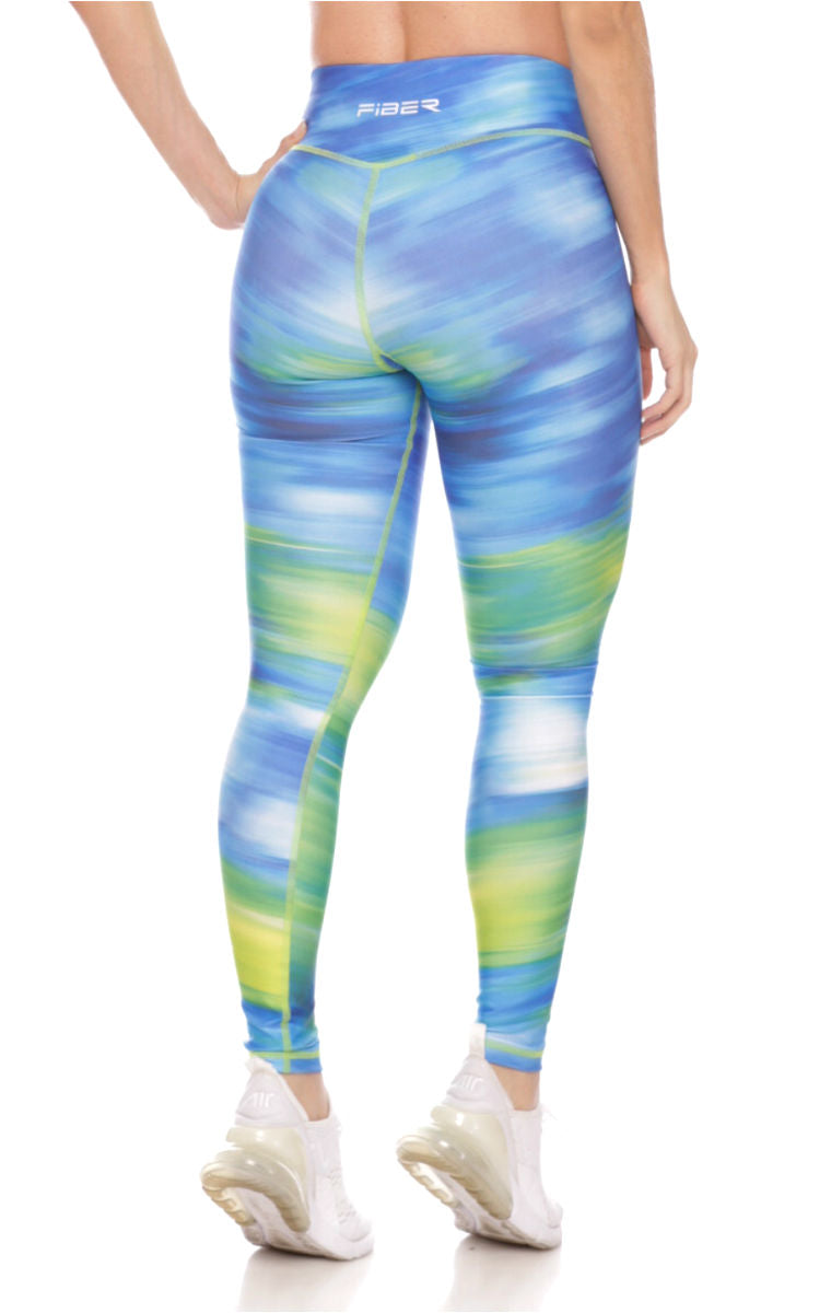 Fiber - Authentic 7 Leggings