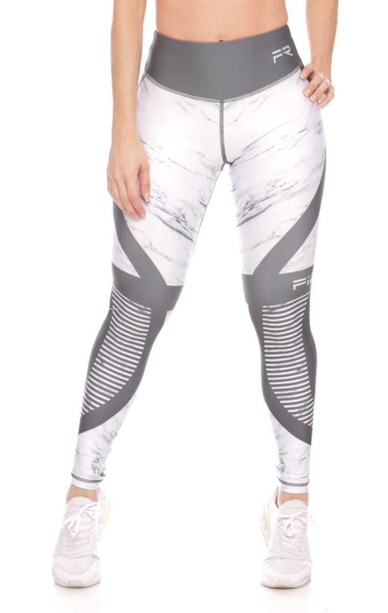 Fiber - Authentic 9 Leggings