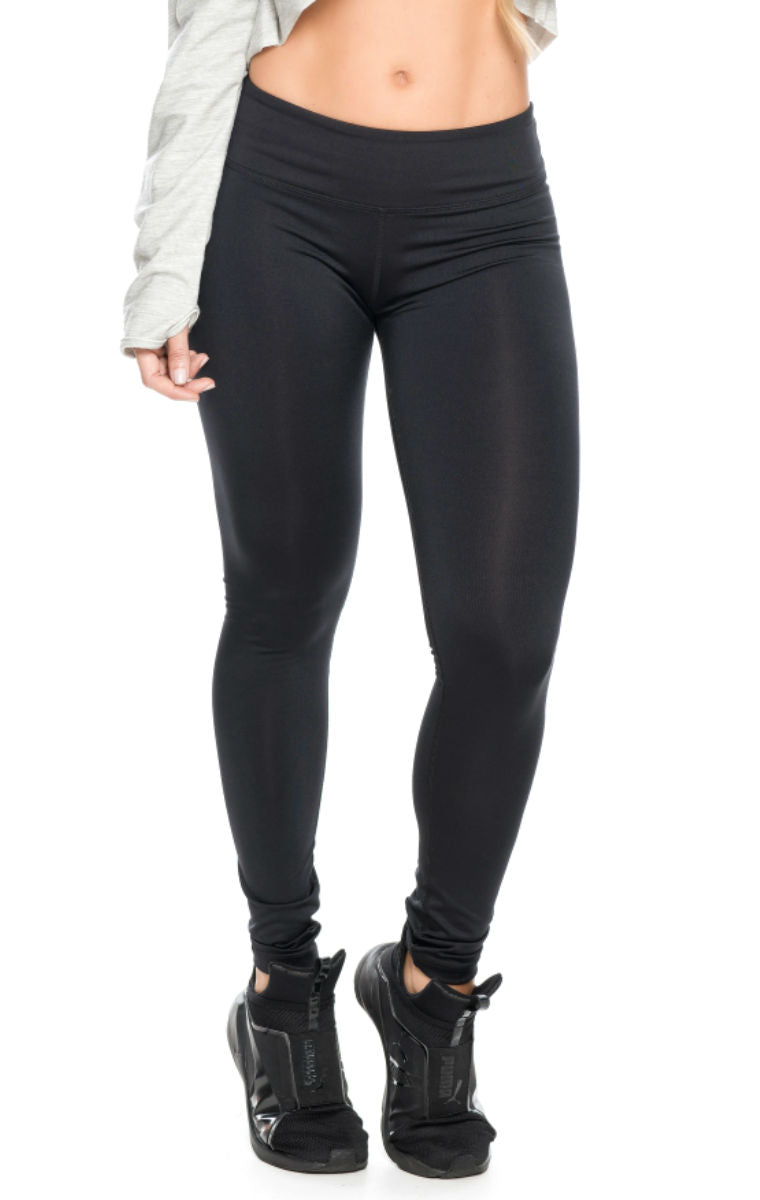 Fiber - Soul Sport 5 Leggings