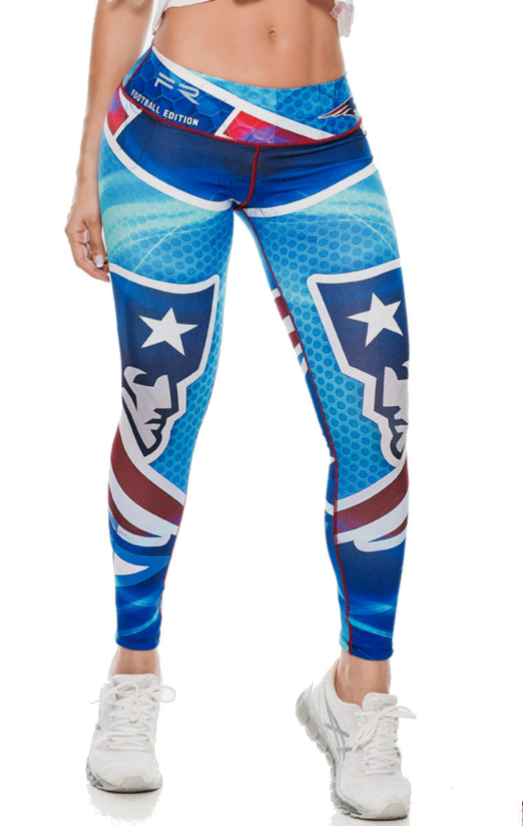 737344988b2a94 NFL Football Leggings – His and Hers Athletics