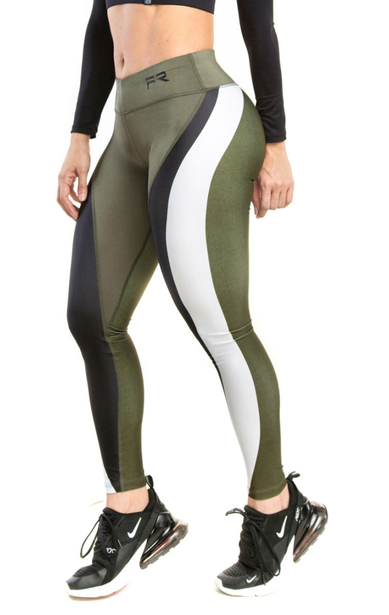 Fiber - NOW 4 Leggings