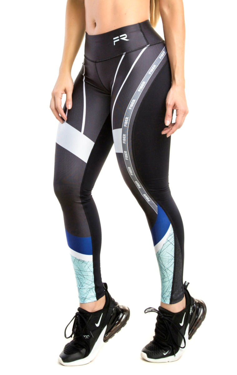 Fiber - NOW 7 Leggings