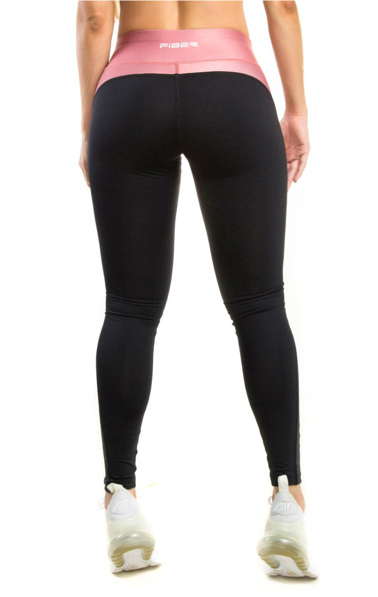 Fiber - NOW 8 Leggings
