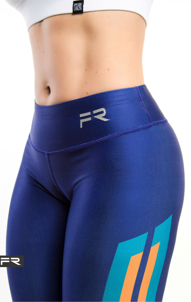 Fiber - NOW 9 Leggings