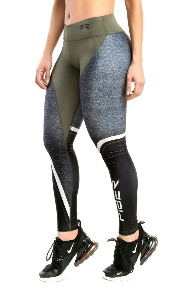 Fiber - NOW 1 Leggings