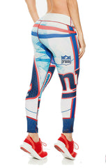 Fiber - New York Giants Leggings