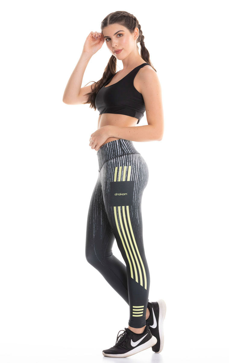 Drakon - P100 Leggings