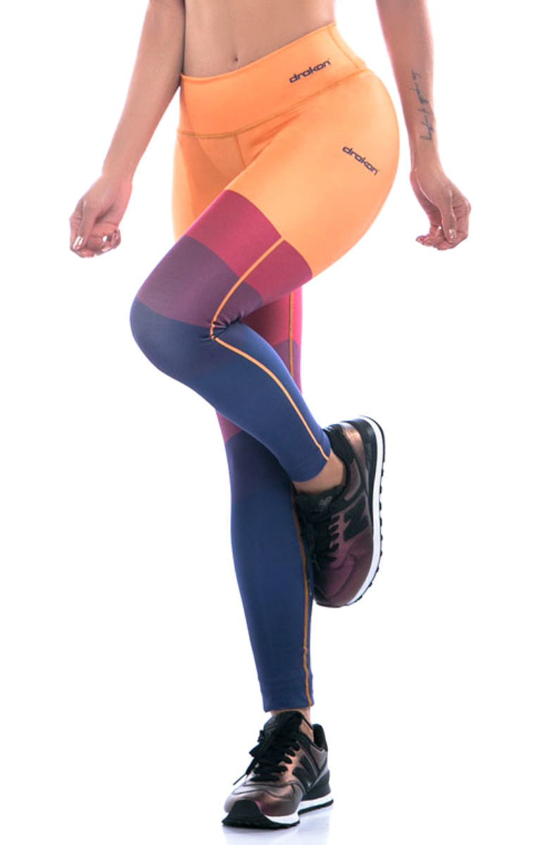 Drakon - PANTO 2 Leggings
