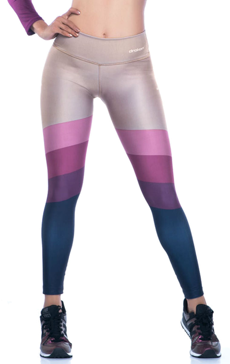 Drakon - PANTO 5 Leggings
