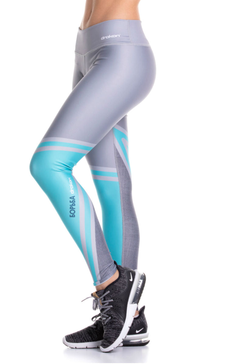 Drakon - PATCH Leggings