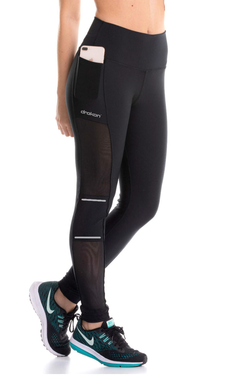 Drakon - POCKET Leggings