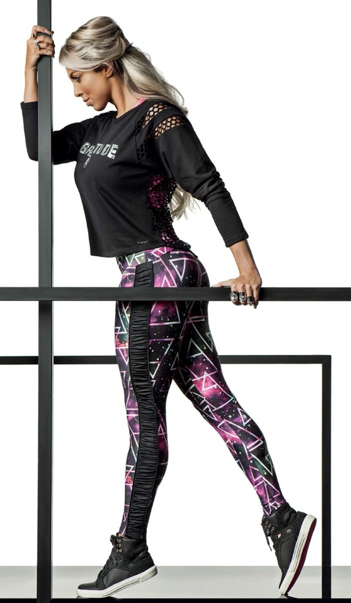 Vestem - Space Leggings - Roni Taylor Fit  - 5