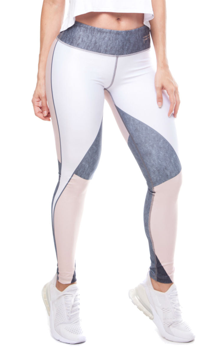 Fiber - Soul 10 Leggings