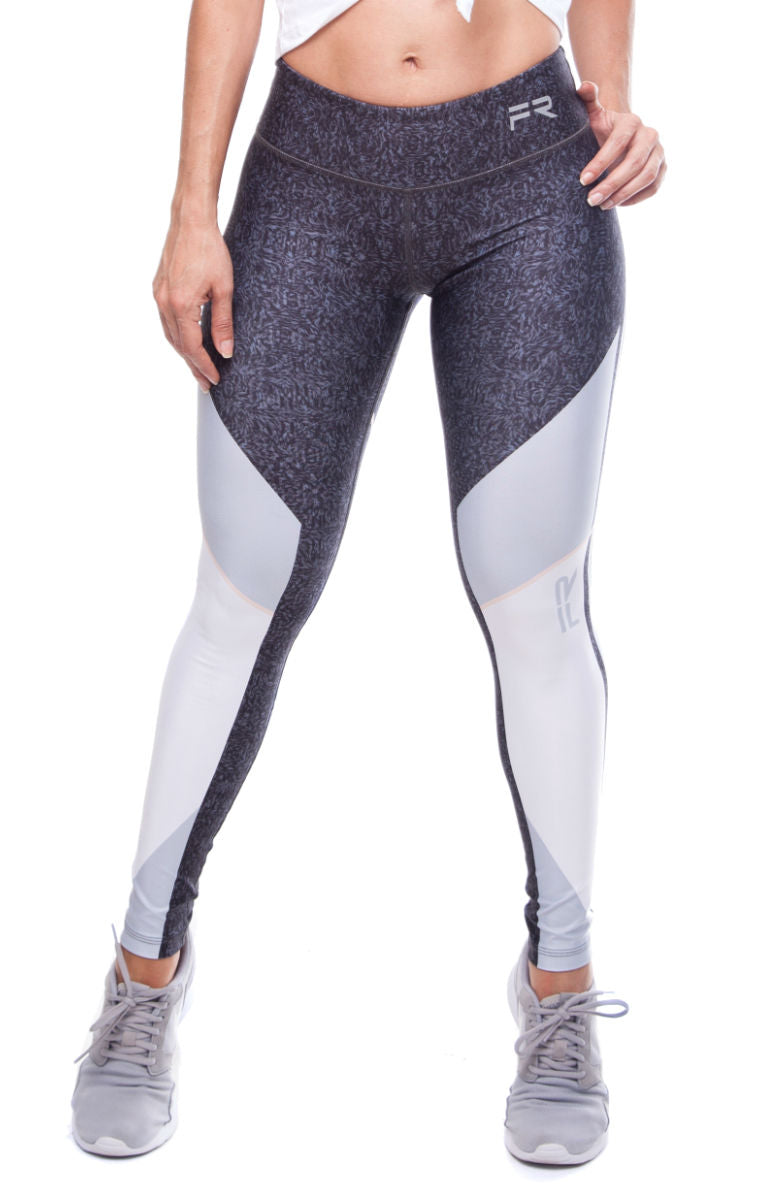 Fiber - Soul 5 Leggings