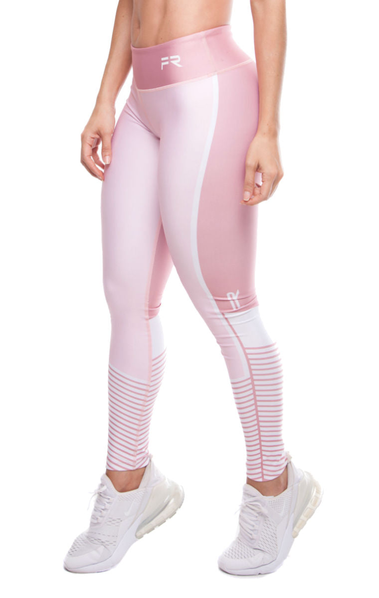 Fiber - Soul 8 Leggings