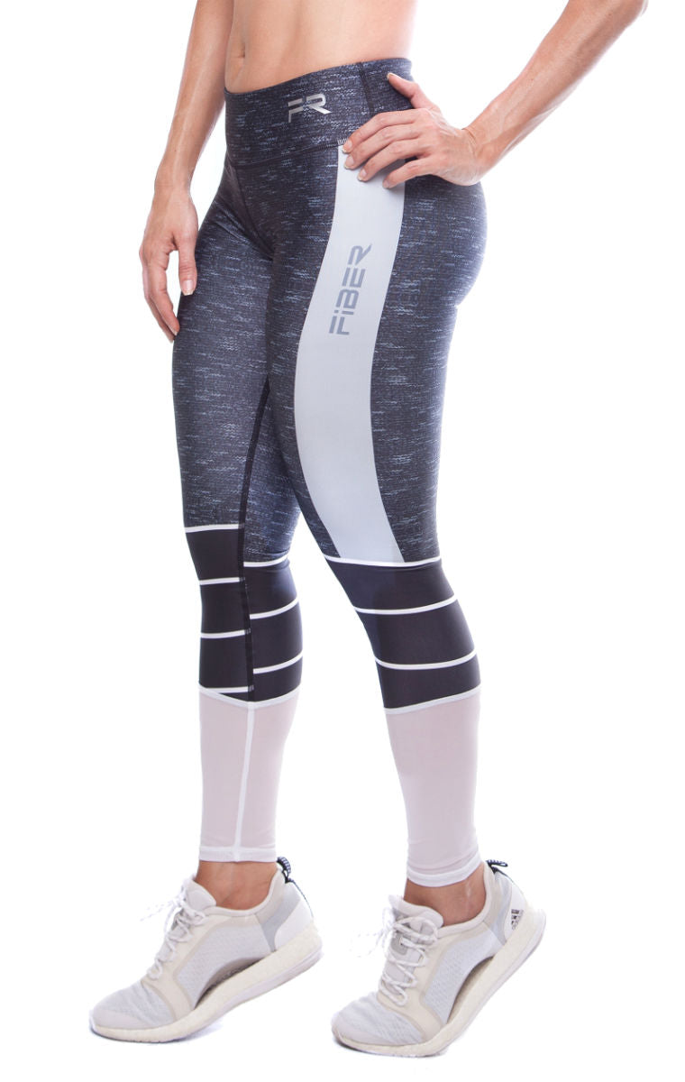 Fiber - Soul Sport 1 Leggings