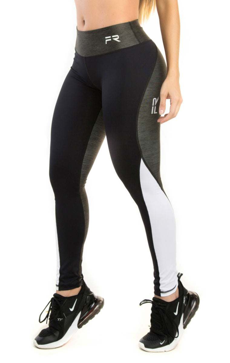 Fiber - NOW 11 Leggings