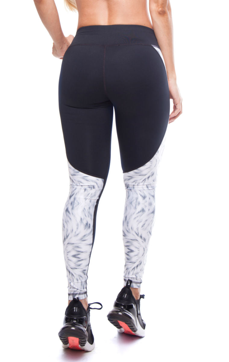 Fiber - Soul Sport 2 Leggings