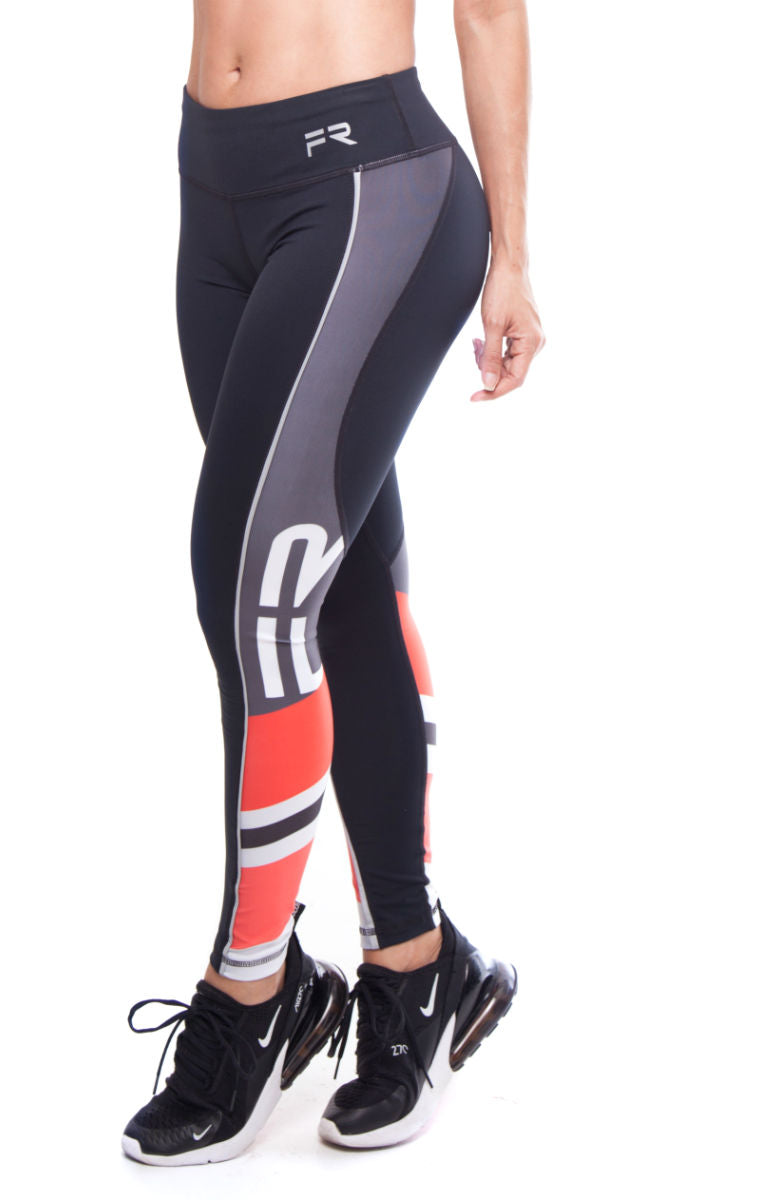 Fiber - Soul Sport 4 Leggings