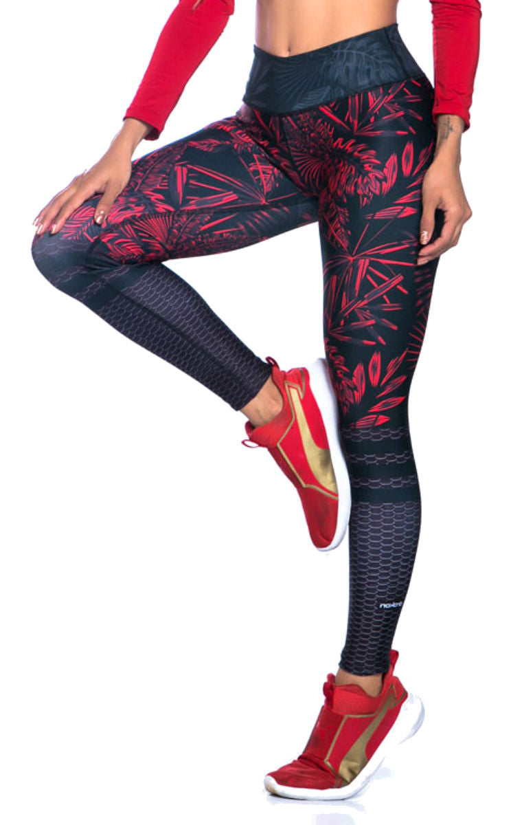Drakon - SOULBK Leggings