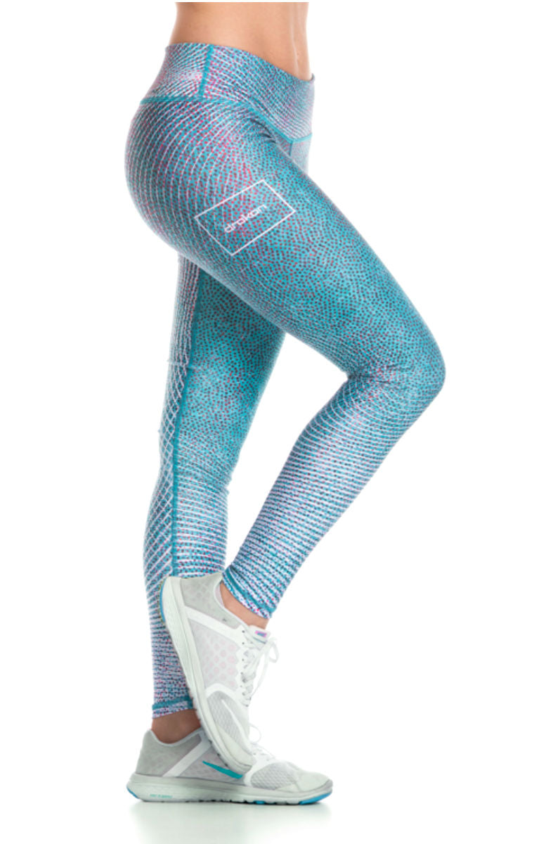 Drakon - SQ Leggings