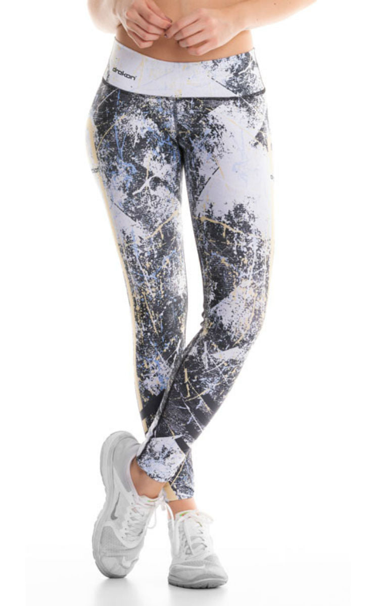 Drakon - TBT Leggings