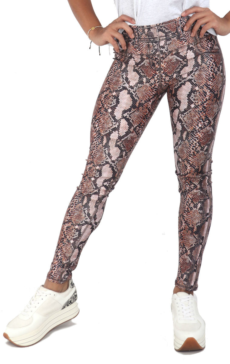 FP - Toffee Viper Jean Leggings