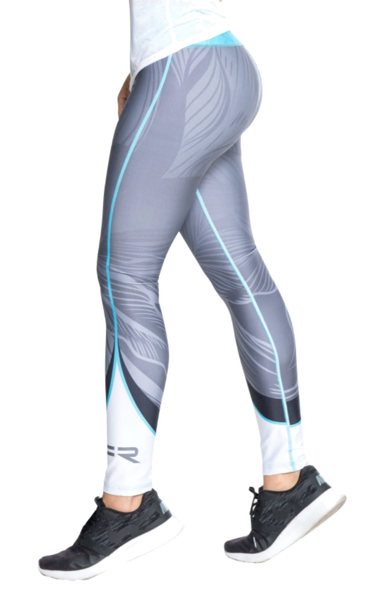 Fiber -  UBK 21 Leggings